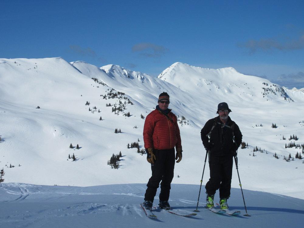 Tom-and-Matt-Foley-Kokanee-Glacier-Cabin-2015.jpg