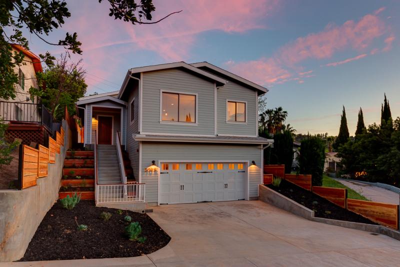 5106 E San Rafael | Highland Park