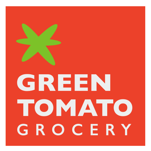 Green Tomato Grocery Co+op