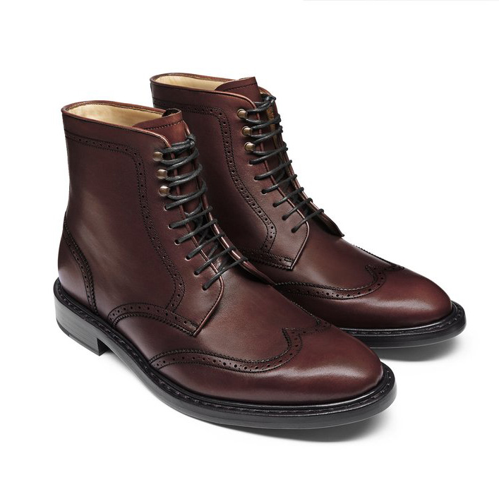 Jack Erwin Boots