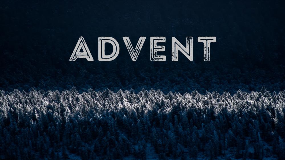 Advent (2016)