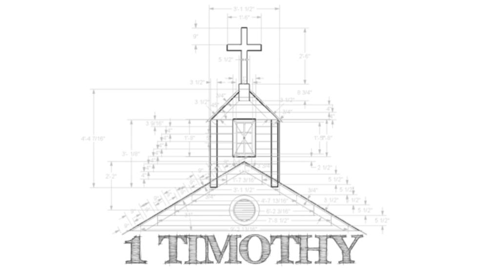 1 Timothy (2018)