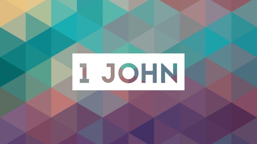 1 John (2018)