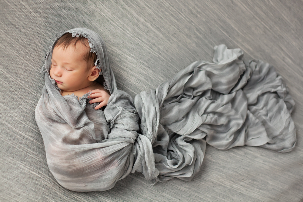 Newborn grey art los angeles jpg