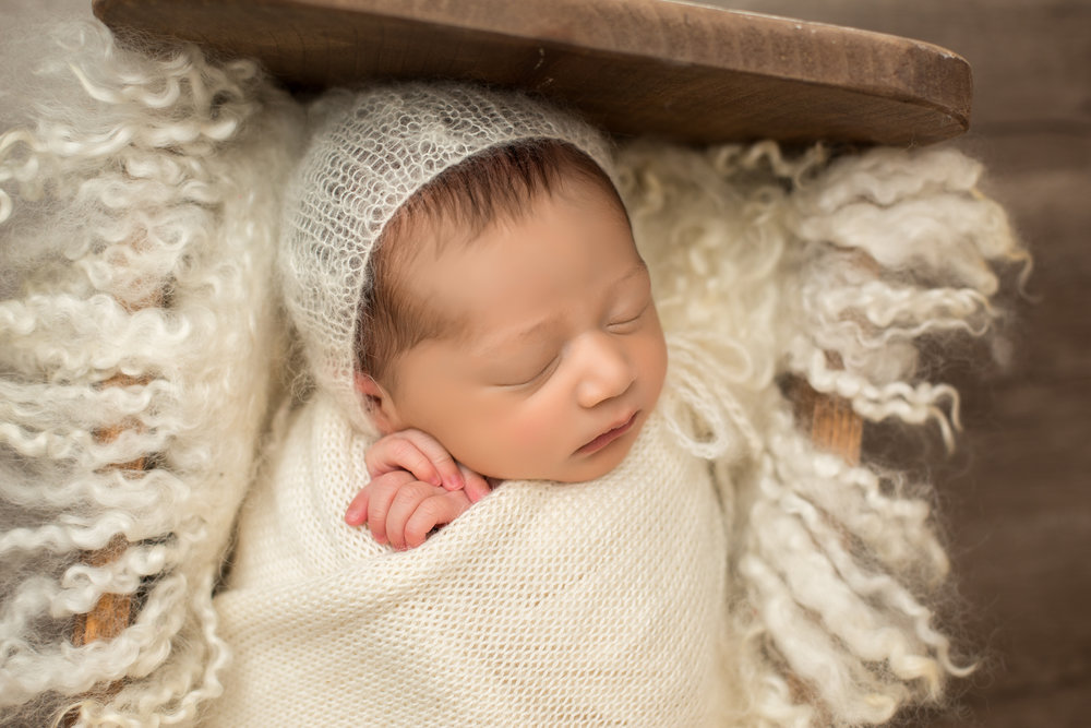 CG Photography - Newborn Photographer Los Angeles