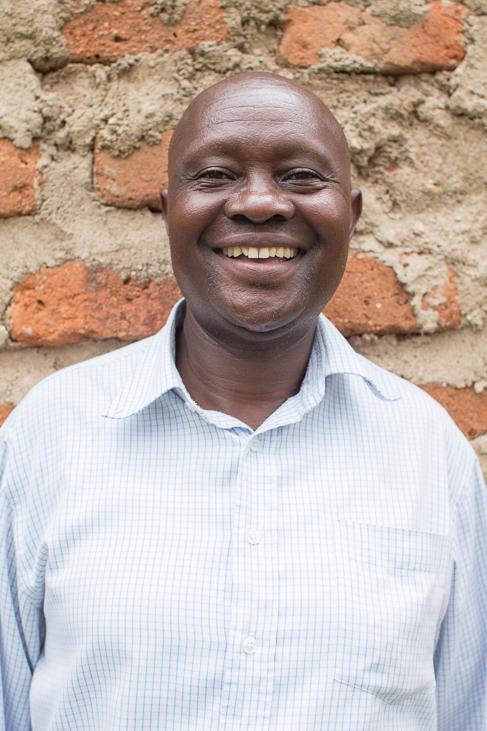 Julius Abungana - Waweza Kenya Director