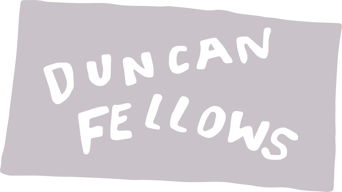 Duncan Fellows