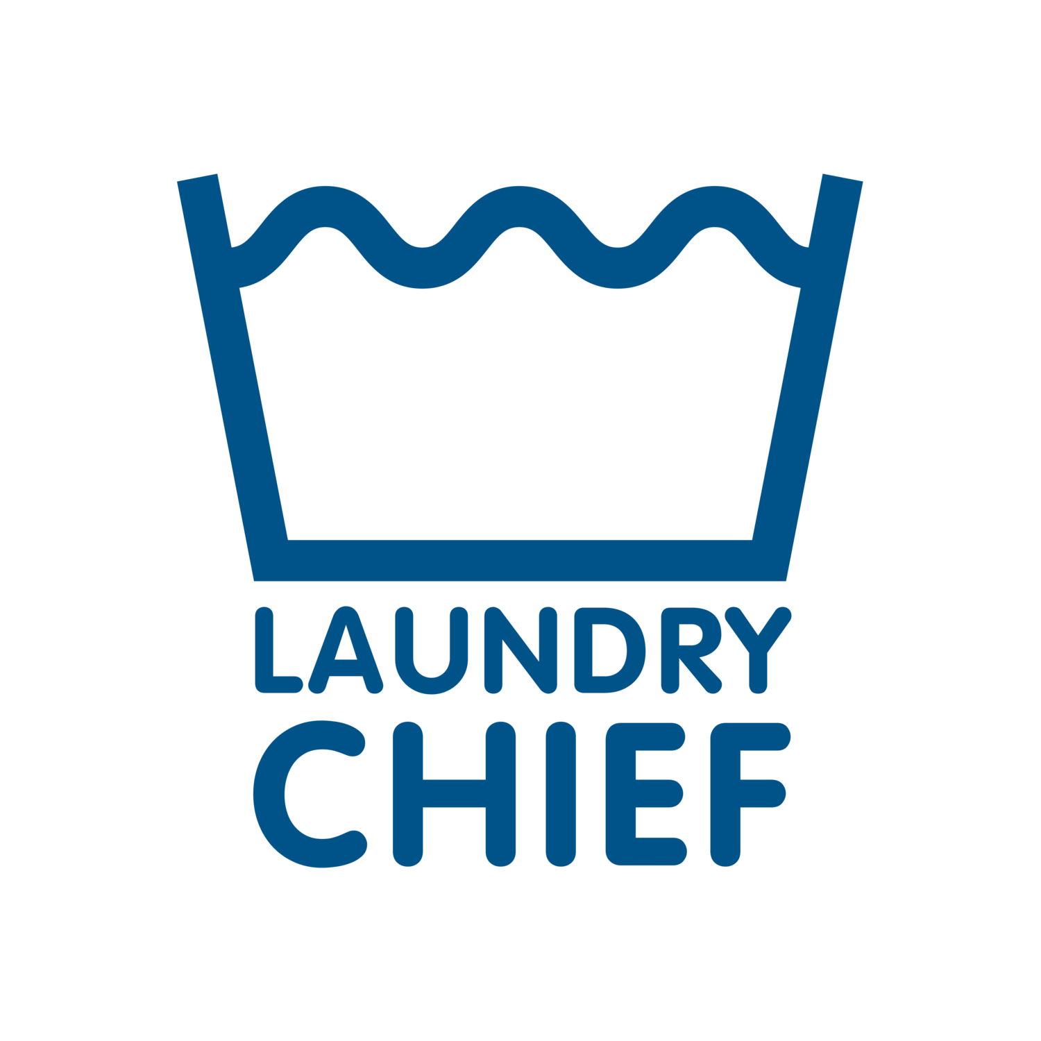 Laundry Chief