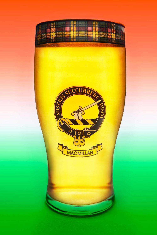 ☘️A wee bit of Irish, a wee bit of Scottish, a lotta bit of beer.☘️☘️