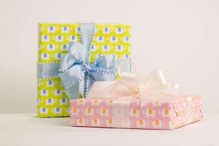 Gift wrapping st michaels womans exchange lisa bachman smwe gift wrapg negle Image collections