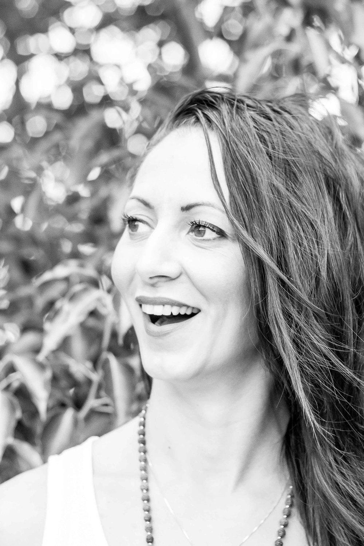 Sante Wellness Naturopath Nutritionist Zsuzsanna