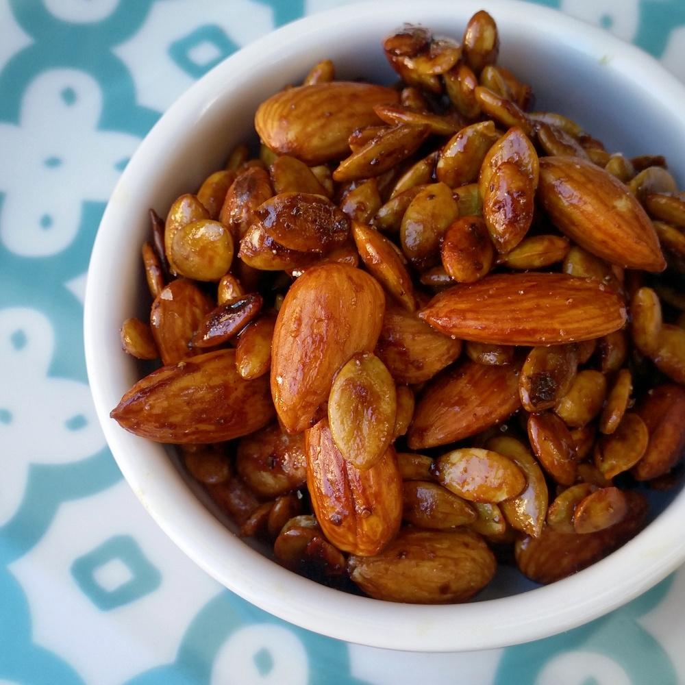 Sante Wellness healthy recipes