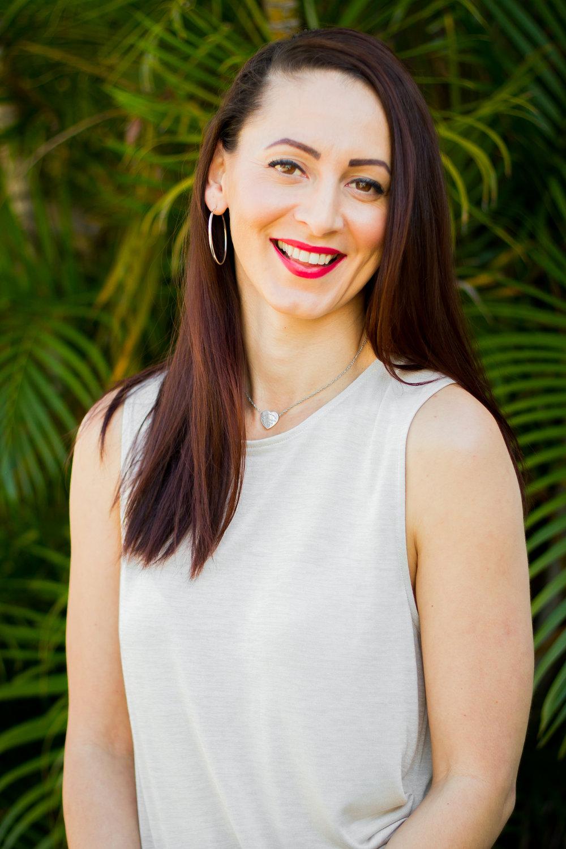 Online skype naturopath Zsuzsanna Sipos