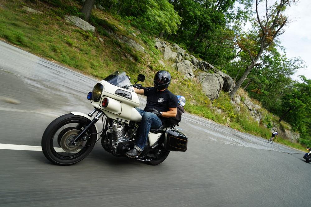 fxrfever.JPG, john_sender_fxr_fever.jpg, jay_knezo_ fxr_fever, john_sender, john_sender_motorcycles, john_sender_harley