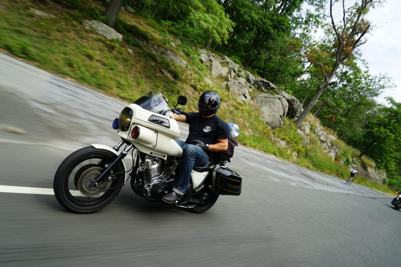 1990 Harley Davidson FXRP FXRT Police- $18500 — FXRfever