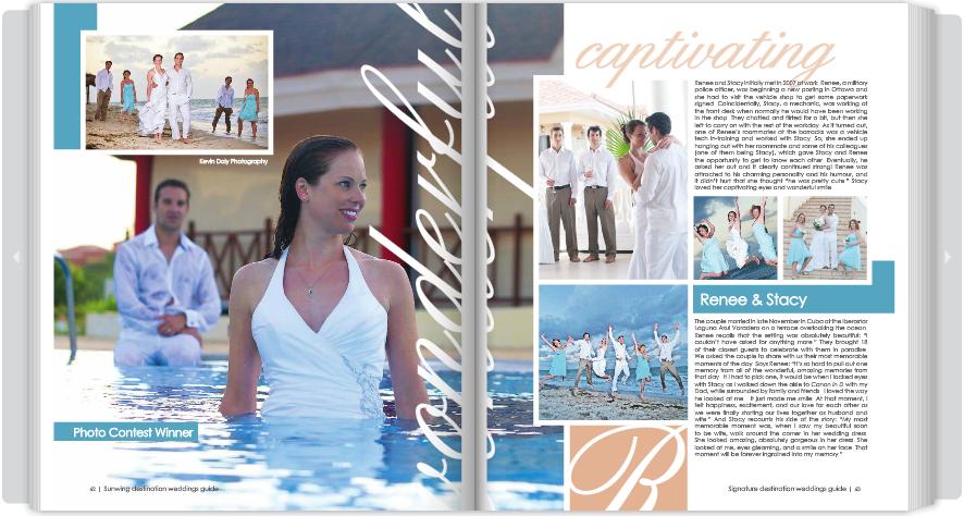 Sunwing wedding guide p2