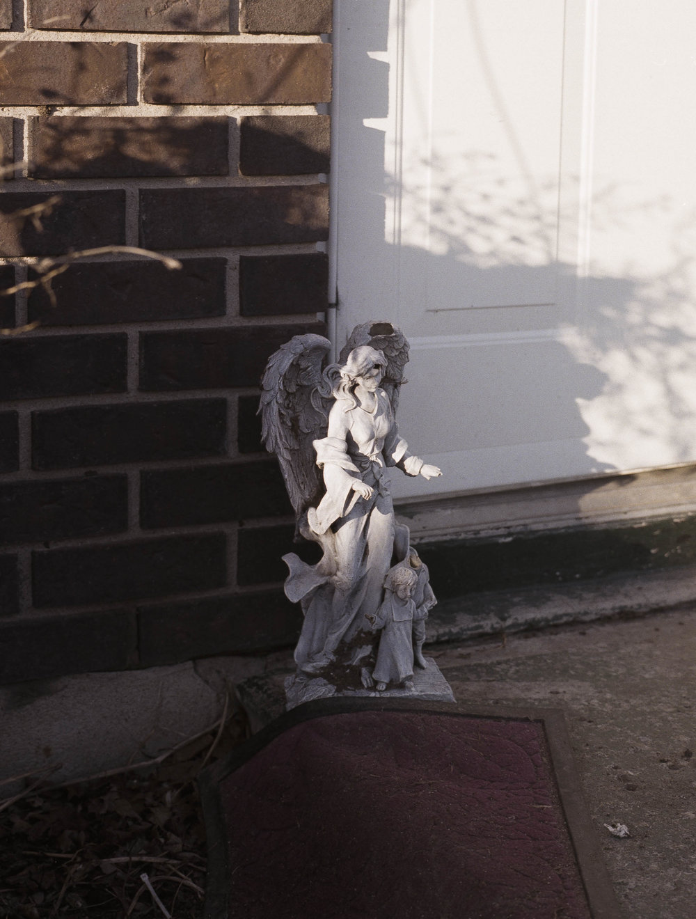 Garden Angel, 2015