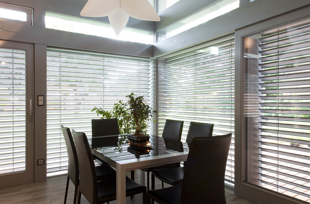 Exterior Venetian Blinds — Pacific Window Coverings, Inc ...