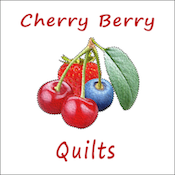 Cherry Berry Quilts