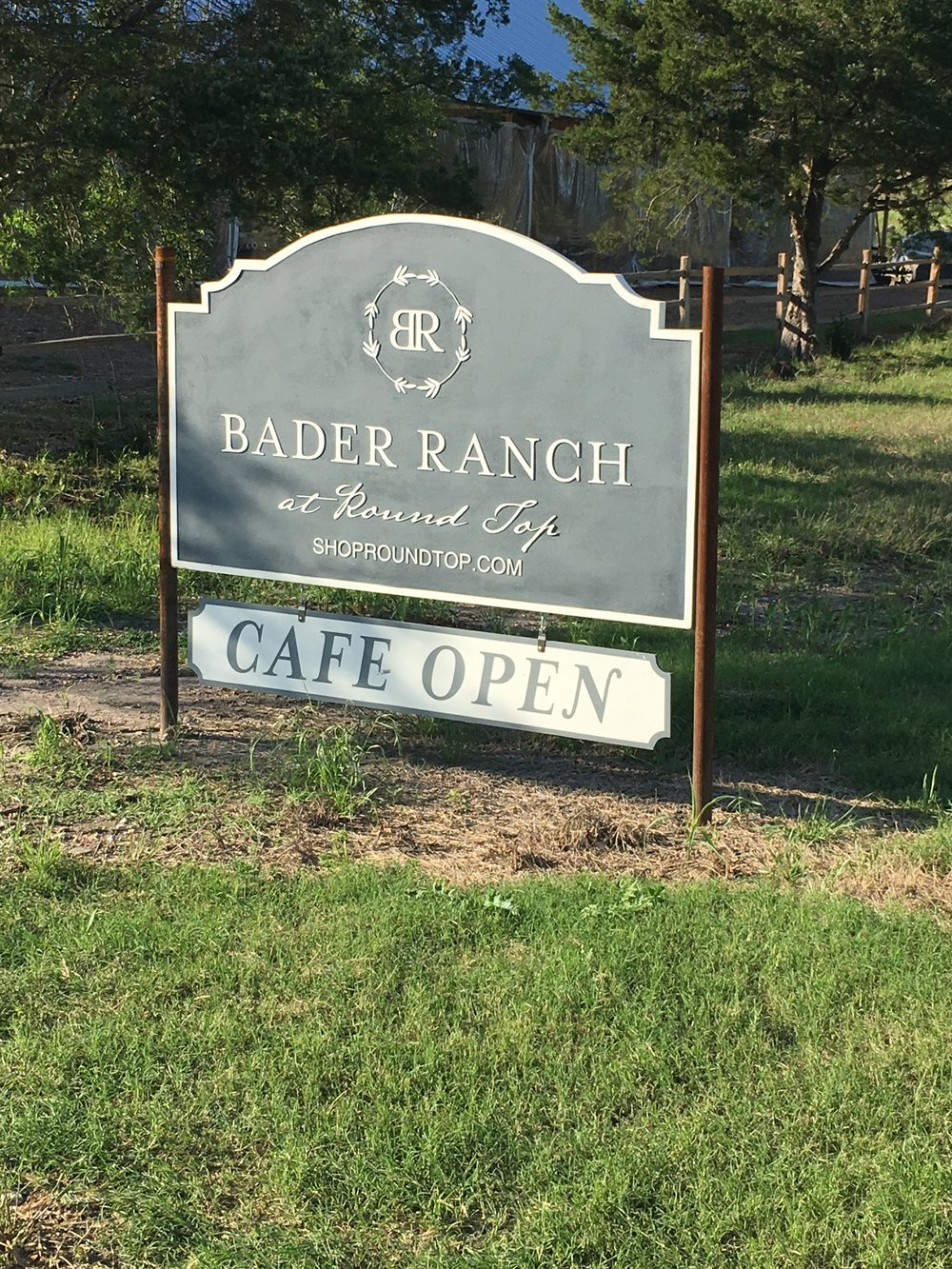 Bader Ranch - Round Top Texas