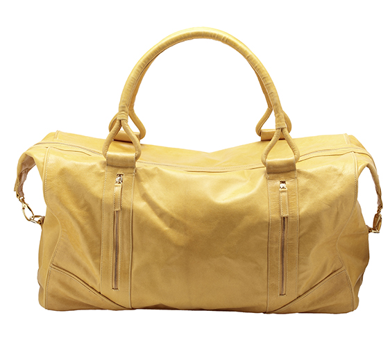 500 Ruben Overnight bag Sunflower front hi res.jpg