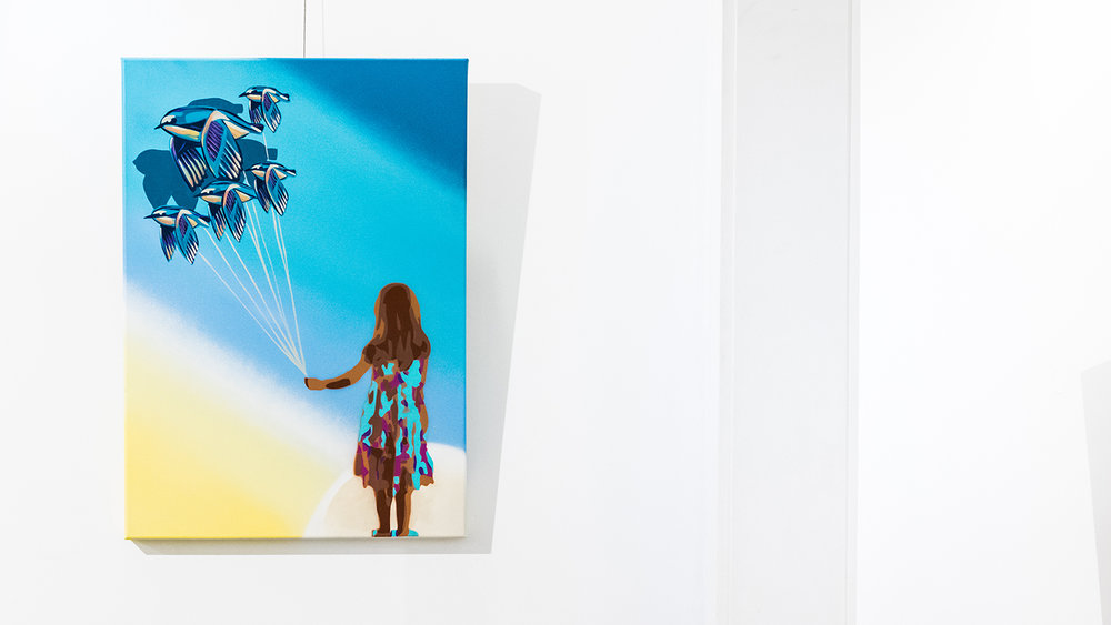 Dream Catchers on wall.jpg