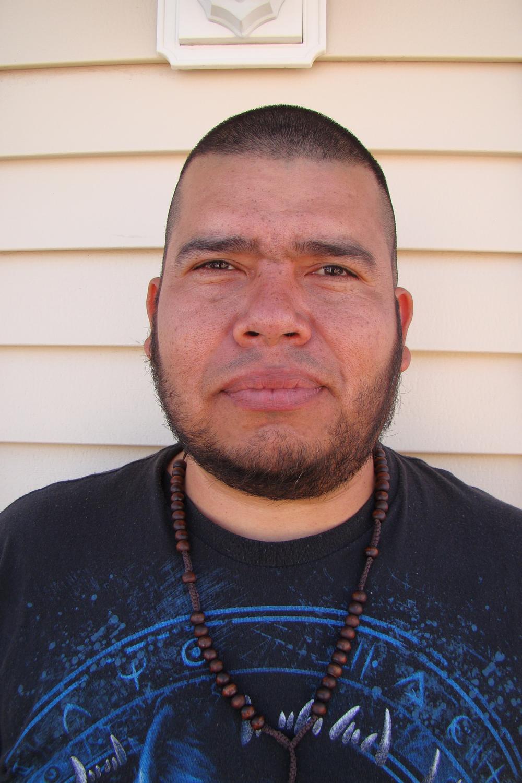 Bernardo Suaste Sanchez | Harvest Crew Leader