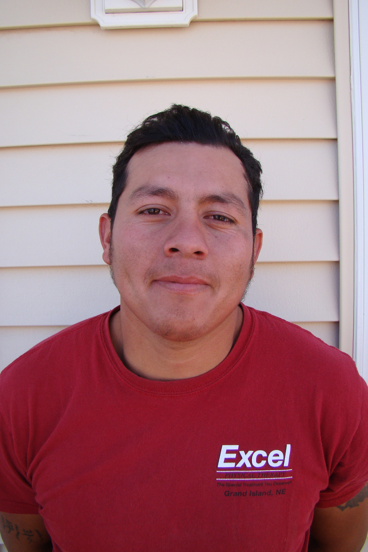 Luiz Carlos Ruiz | Harvest Crew Leader