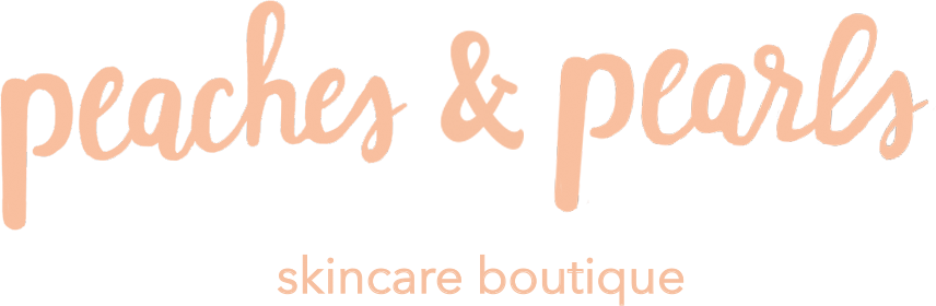Peaches & Pearls Skincare