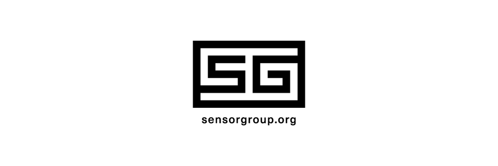 www.sensorgroup.org Sensor Group is committed to using intersections of cutting edge technologies to hunt down gaps in efficiency and solve some of the world's biggest problems.
