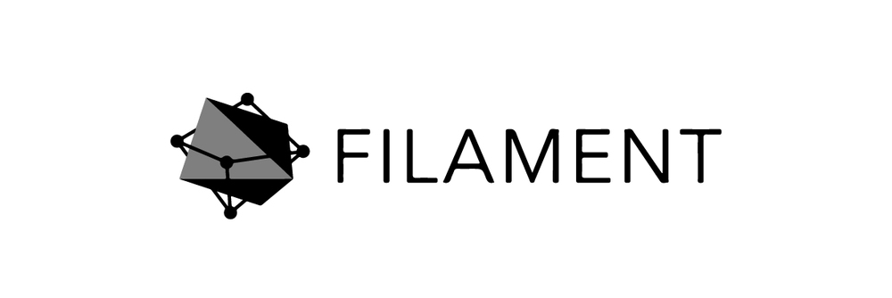 www.filament.com    Filament lets you build a connected business without becoming an expert on security, scalability, or network stacks. Blanket a factory in sensors, or control the streetlights of an entire city - our standalone networks span miles and last for years, all without WiFi or cellular.
