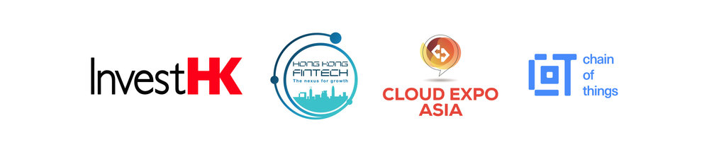 A InvestHK - Cloud Expo Asia Event, Produced by Chain of Things