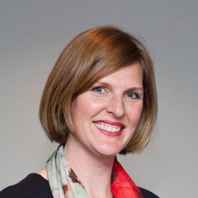 Climate Alliance Board of Advisors member, Tara Allsop