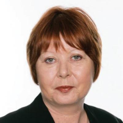 Climate Alliance Board of Advisors member,Liz Bossley