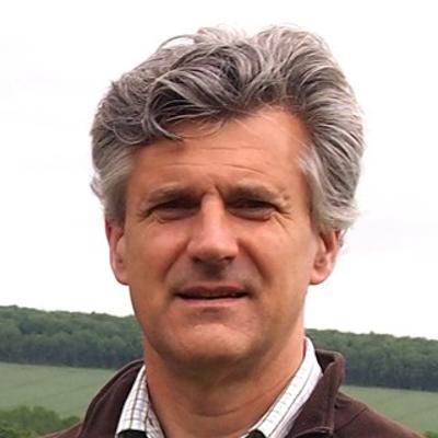 Climate Alliance Board of Advisors member, Lloyd Fleming