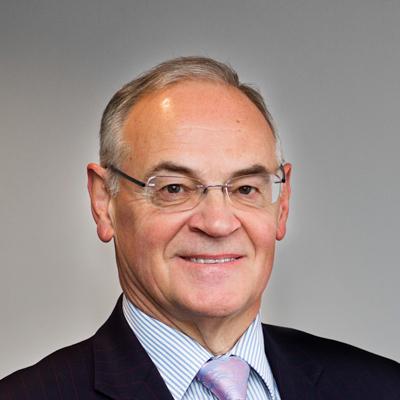 Climate Alliance Board of Advisors member,Ric Hallgren