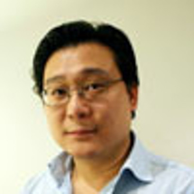 Climate Alliance Director, Harold Chua