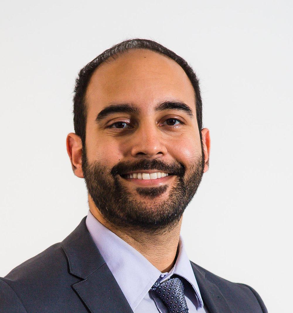 Climate Alliance Board of Advisors member, Taimur Siddiqi