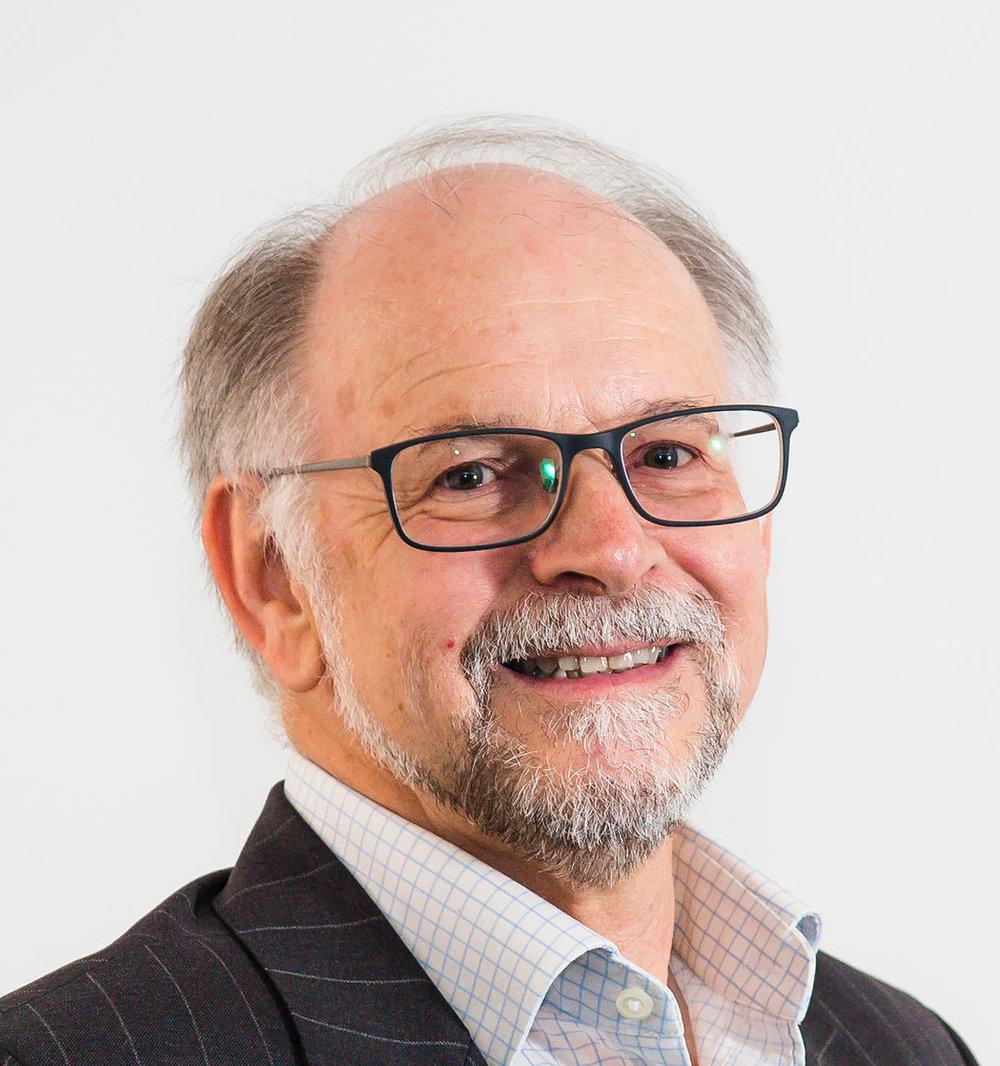 Climate Alliance Board of Advisors member, Professor Alan Pears