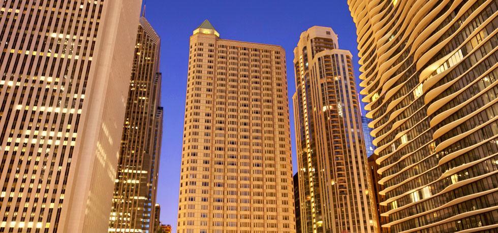The Fairmont, Chicago