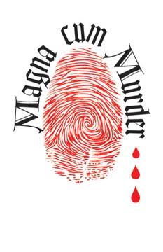 Magna cum Murder 2017, Indianapolis, Indiana USA