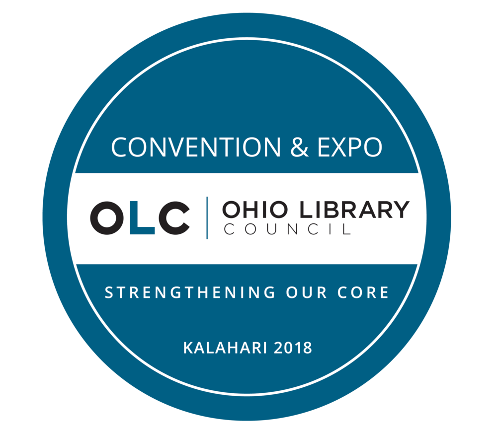 Ohio library council convention & expo 2018