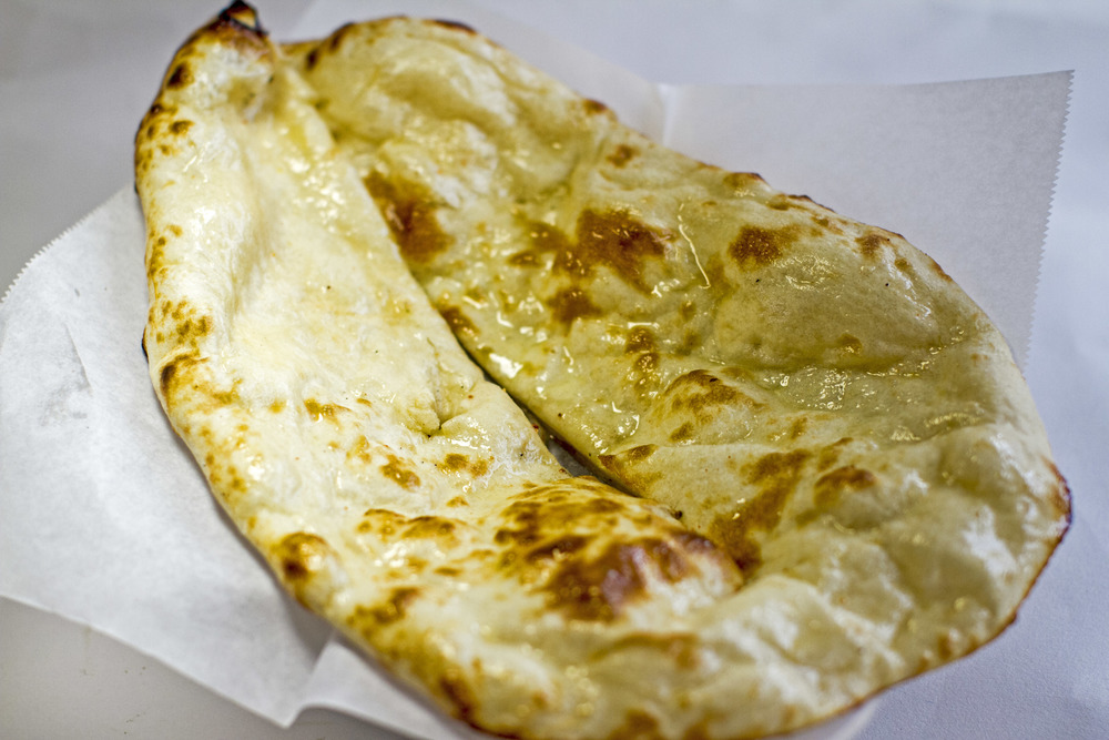 Original Butter Naan