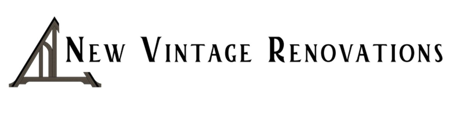 New Vintage Renovations