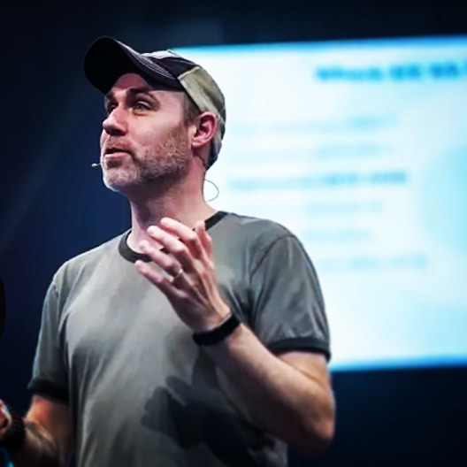 Catch up on @benjikrogers' latest presentation from @thenextweb on our website! Link in bio 👆