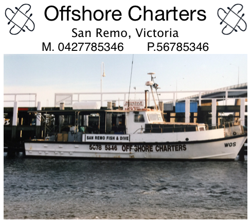 Offshore Charters