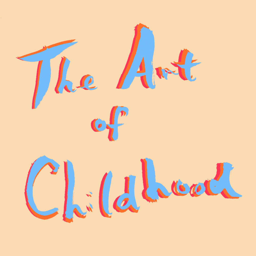 'The Art of Childhood' which aims to discuss all the hoods: 'childhood', 'adulthood' and what has never changed. Does 'growing up' even exist?'.   LISTEN @theartofchildhoodpodcast on Instagram and Soundcloud. -