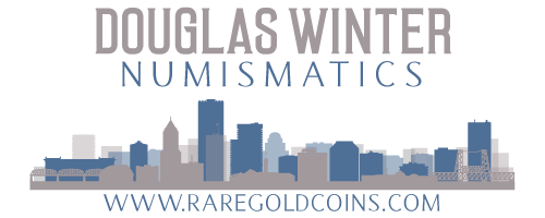 Douglas Winter Numismatics