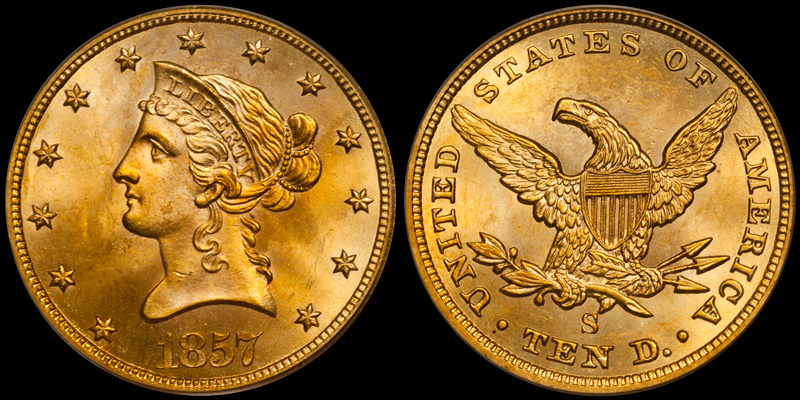 Doug Winter — Blog — Douglas Winter Numismatics