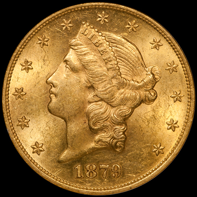 ...U.S. Gold Coins by Type... - Many collectors of US gold want to collect with a goal, but don't necessarily care to be specialized. Collecting by type can be a perfect fit.